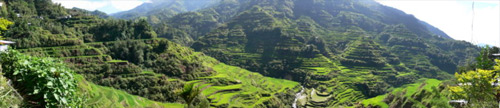 Banaue Rice Terraces - Ifugao, Philippines - PhilippinesVacation.org