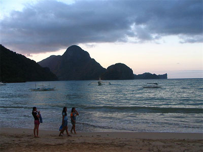 El Nido - Philippines Vacation
