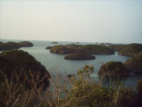 Hundred Islands National Park - Philippines - PhilippinesVacation.org