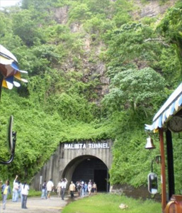 Malinta Tunnel - Philippines - PhilippinesVacation.org