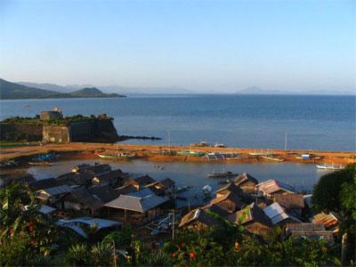 Palawan Philippines Vacation